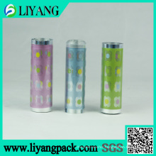 Three Colors, Transparent Flower, Heat Transfer Film