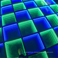 Party LED Interact Floor Floor Dance Floor Stage Light interactivo para DJ