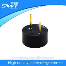 9,6x5mm 5v circuit actif magnétique buzzer