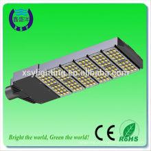 Cree chip Mean Well Driver luz de estrada de 180W LED