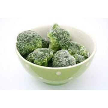 Different Practices of Freezing Broccoli