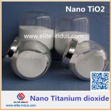 Nanoparticules chinoises de meilleure qualité de 5nm 10nm de dioxyde de titane