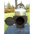 Latest Portable Camping Stove Wood Burning Stove