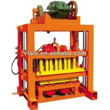 QTJ4-40В бетонный блок формируя машину, машину изготавливания кирпича