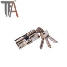 Cilindro de bloqueio de dois lados aberto TF 8015