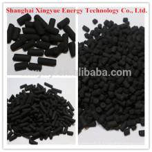 preço do carbono ativado pelo carbonato de antracite industrial por tonelada