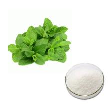 Hot sale Bulk Stock Natural Food Additive crystal menthol powder