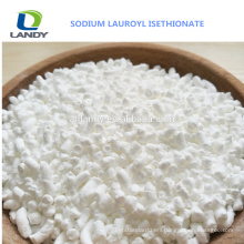 DETERGENT RAW MATERIALS SODIUM LAUROYL ISETHIONATE-SLI SODIUM LAUROYL METHYL ISETHIONATE ANIONIC
