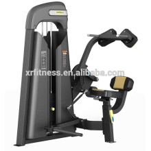 máquina de musculação sentada Linha