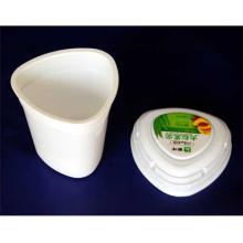 Blister Rigid HIPS Film Vacuum Formed for Yoghurt Cup