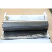 Papier Graphite conductrice thermique ultra mince