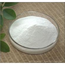 Granule de poudre blanche Chlorure de potassium (KCL) pour le forage de pétrole