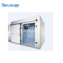 Deep Freezer Blast Freezer Cold Room
