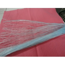 Low Smoke Flame Retardant PP Cable Filler Yarn