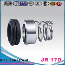 Single-Spring Seal 17D Mechanical Seal Uniten 5 Sellos para bomba de aceite