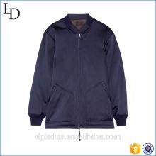 Обычная Морилка Университетская куртка оптом изготовленные на заказ женщины куртки бомбардировщика