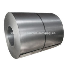 Galvanized Steel Coils, Various Colors are Available