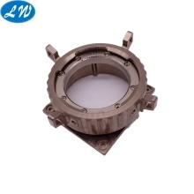 CNC-Fräsmaschine Schmierölpumpe