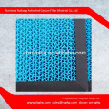 absorption insulation activated carbon air filter raw material