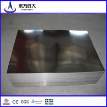 JIS G3303 Prime Tinplate para produção de lata de metal químico