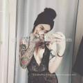"""""""Você é um especial que eu quero"""" Tribe estilo braços tatuagem tatuagem temporária adesivo Sexy Body Art Supply"""
