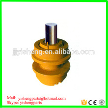 bulldozer D65 carrier roller undercarriage parts upper roller for sale