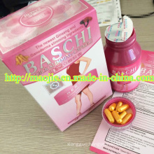 Baschi Quick Slimming Capsule with Ginseng and Ganoderma Slimming Ingredients (MJ-BZ40CAPS)
