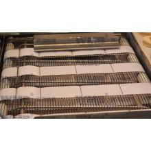 Плоский пояс гибкого трубопровода главным образом использованы в пищевой и электронной