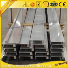 Porta deslizante de venda quente 6063t5 para o perfil de alumínio