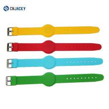 Детские больницы Браслет / часы Тип Водонепроницаемый RFID Браслет