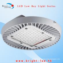 Iluminación industrial de la bahía de la fábrica 200W LED alta