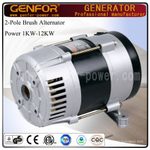 100% Copper Wire Alternator for Diesel Engine, Compress Air machine