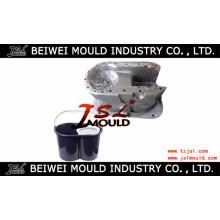 Plastic Injection Swab Barrel Mould