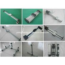 Piezas de enrutado CNC de alta precisión Módulos lineales
