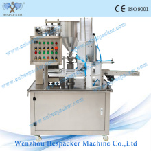 Rotary Type Automatic Water Cup Filling and Sealing Machine