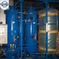 Générateur d'azote de PSA industrielle de grande pureté 95-99.9995%