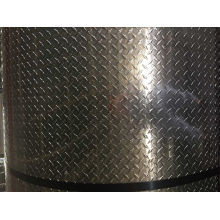 Aluminum Tread Plate 1100 3003 for Flooring