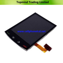 Pantalla LCD con pantalla táctil digitalizador para Blackberry Storm2 9550