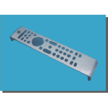 TV button electroplating processing