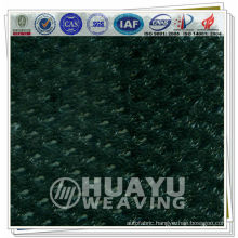 K972A,3D air black mesh fabric
