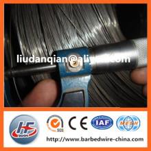 Best price high quality black annealed tie wire 16gauge 18gauge 20gauge