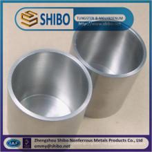 Zhengzhou Shibo Molybdenum Crucibles with Professional Design