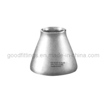 Accesorios de tubería de acero inoxidable (soldadura de extremo Ss Reducción)