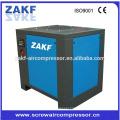 Oil lubricated 4L 5.5HP mini air compressor / stationary screw air compressor