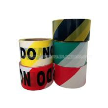 Various Good Quality Waterproof and Cold-Resistant Warning Tape Manufacturers