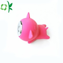 Cute Waterproof Silicon Speaker Case Bluetooth Speaker Shell