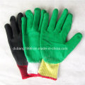 Latex Coated Gloves, Latex Crinkle Gloves, Work Gloves, Labor Protection Gloves
