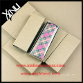 Custom Kraft Paper Gift Box for Packaging Bow Tie Boxes