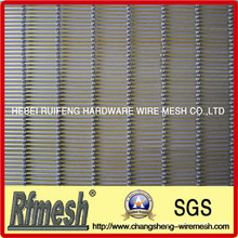 Decorative Curtain Wall Mesh/Decorative Wire Mesh