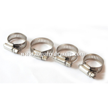 Hot line 6 inch pipe heavy duty clamp